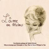 Album l'âme en mémo