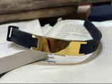 43 - Nouvelle Collection  anti douleurs naturelles Bracelet en silicone & pierres énergétiques