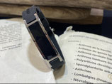 40 - Nouvelle Collection  anti douleurs naturelles Bracelet en silicone & pierres énergétiques