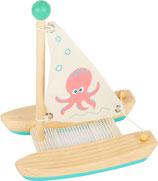 Katamaran Oktopus