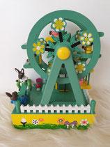 Spieluhr Riesenrad