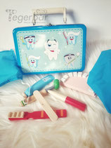 Zahnarzt Koffer