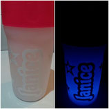 Lite Cup pink 220ml