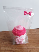 Cup Cakes rosa/pink
