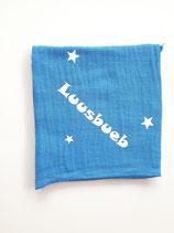 Noschi Luusbueb, dunkelblau