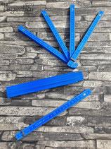 Holzmeter Blau