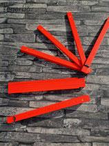 Holzmeter Rot