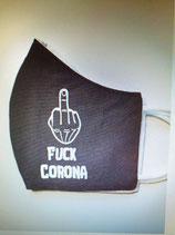 Stoffmaske F....Corona