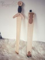 Holzschwert  Wikinger
