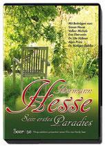 DVD: Hermann Hesse - Sein erstes Paradies