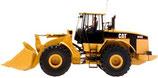 Caterpillar 966G II – Radlader