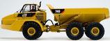 Caterpillar 740 Truck Dumper (z.Zt. AUSVERKAUFT)