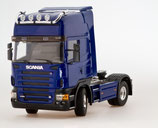 """Scania """"Topline"""" Fahrerhaus"""