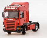 """Scania """"Highline"""" Fahrerhaus"""