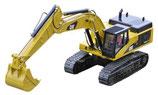 Caterpillar 345D LME - Hydraulik Bagger