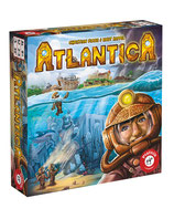 """Atlantica"" Gesellschaftsspiel"