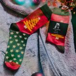 Socke Tristan
