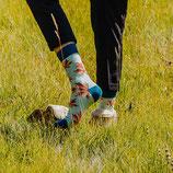 Socke Beni