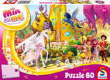 "Puzzle ""Mia and Me"""