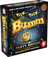 Tick Tack Bumm- Party- Edition