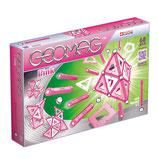 Geomag Pink 68- teilig