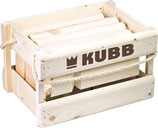 KUBB Original Wodden- Case