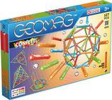 Geomag Confetti 127- teilig