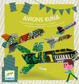 Partyspiel Avions Kuna