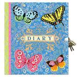 "Tagebuch ""Schmetterling"""