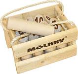 Mölkky Original Wooden-Case