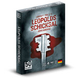 50 clues - 3/3 Leopolds Schicksal
