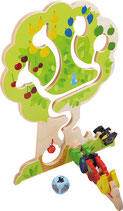 Motorikspiel Obstgarten
