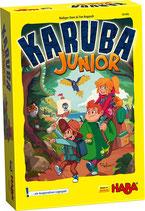 Familienspiel Karuba Junior
