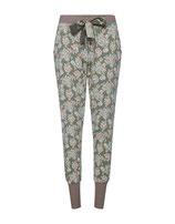 """Pyjama Lounge Pant """"Wild Flowers"""""""