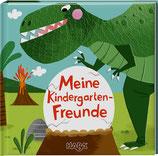 Dinos- Meine Kindergarten- Freunde