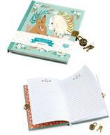 Tagebuch Lucille