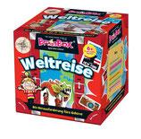 """Brain Box """"Weltreise"""""""