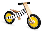 Laufrad mitwachsend Zebra