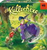 Familienspiel Kullerhexe