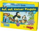 Meine ersten Spiele- Auf, auf, kleiner Pinguin