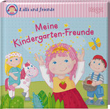 Lilli and friends- Meine Kindergarten- Freunde