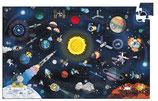 Puzzle Weltraum