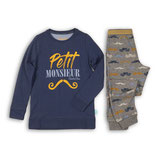 "Boys Lounge Set ""Monsieur"""