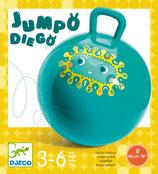 Hüpfball Jumpo Diego