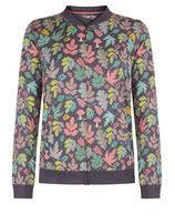 Charlie Choe Cardigan Magic Leafs