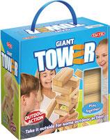 Giant Tower- Riesen Jenga