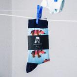 Socke Blel