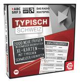 ABC SRF 3- Typisch Schweiz