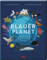 Buch Blauer Planet- Das Leben in unseren Ozeanen. Flüssen und Seen