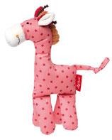Giraffe pink von Sigikid